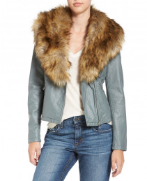Faux-Leather-Jacket-with-Removable-Faux-Fur-Collar-RO-3730-20-(1)