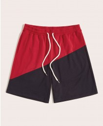 Guys-Drawstring-Waist-Two-Tone-Shorts-RO-154-19-(1)