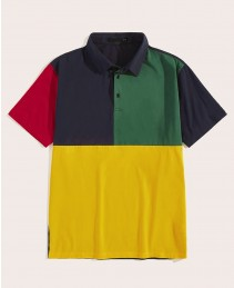 Trendy-Custom-Color-Block-Cheap-Polo-Shirt-RO-172-19-(1)