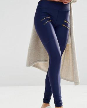 Women-New-Stylish-Trendy-Zippers-Tights-RO-3105-20-(1)
