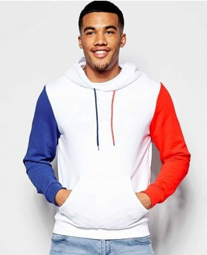 American Style Pullover Hoodie