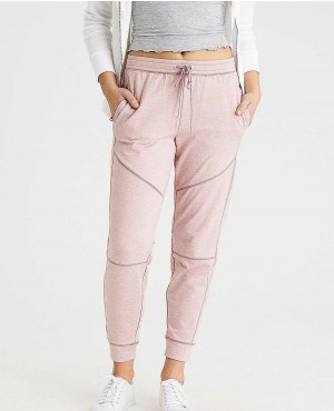 Basic Women Stylish Jogger Sweatpant