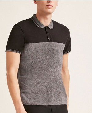 Best Quality Short Sleeve Polo Shirt With Low Price