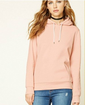 Best Selling Simple Style And Custom Made Hoodie