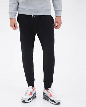 Boys Decent Style Black Sweatpant