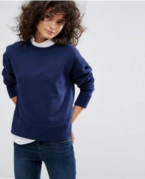 Classic Custom Women Sweatshirt