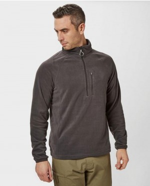 Cotton Fleece Jacket