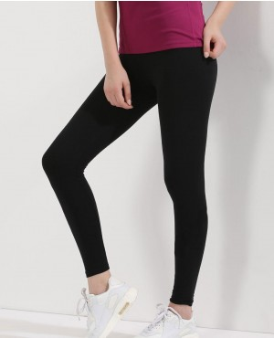 Cotton Jersey Custom Tights Leggings