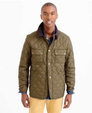 Cotton Trendy Jacket