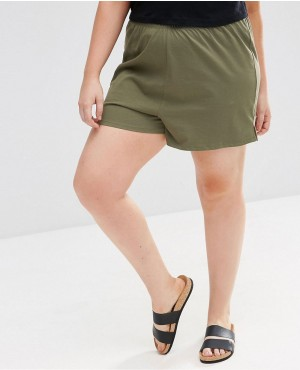 Curve Basic Jersey Shorts