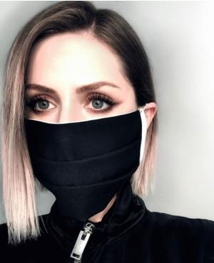Custom High Quality Cotton Washable Face Masks