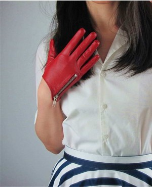 Custom-Made-Latest-Genuine-Leather-Gloves-Female-Short-Sheepskin-Gloves-RO-2412-20-(1)