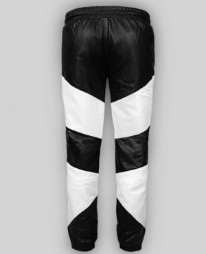 Custom Made Leather Pants