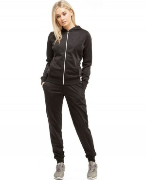 Custom Plain Tracksuits For Printing SweatSuit