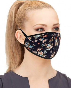 Custom Printed Face Dust Mask Supplier Ready One