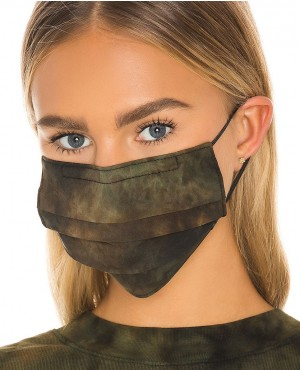 Custom Printed Sublimation Face Mask Manufacturers Ready One