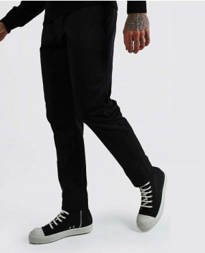 Custom Skiny Fit Chino Trouser