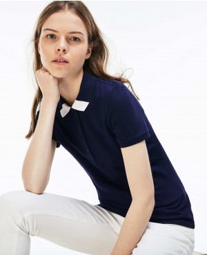 Customized Logo Ladies Polo Shirt With Cheap price