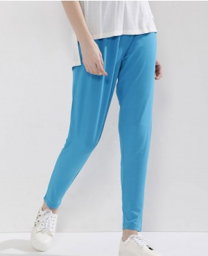 Daily Use Custom Branded Wholesale Women Jogger Pant