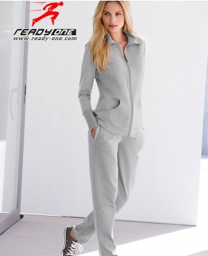 Decent Style Girls Sweatsuit
