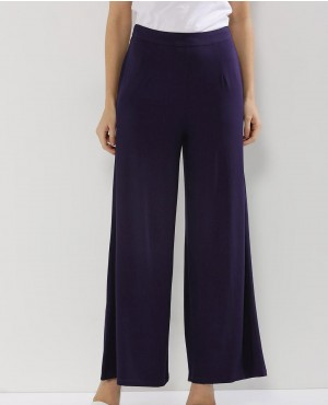 Drop Crotch Super Wide Lounge Pants