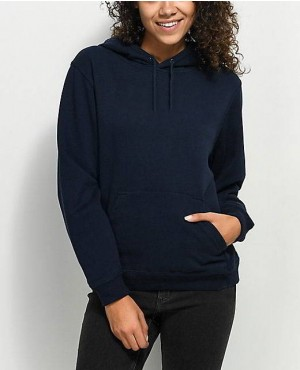 Excellent Quality and Trendy Hoodie In Nevy Blue Color