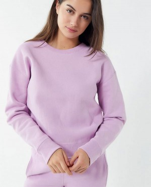 Exclusive Crew Neck Women Sweatshirt