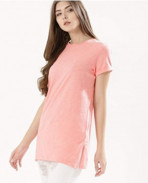 Extreme Longline T-Shirt