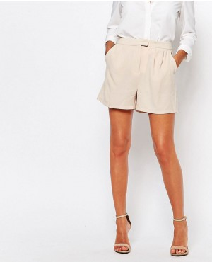 Fashion Union Tailored Shorts