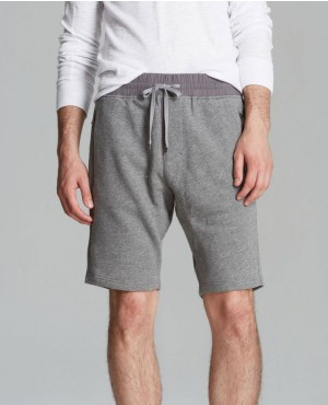 French Terry Summer Short