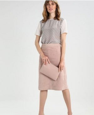 Girls-Sexy-Custom-Leather-Skirt-Blush-Pink-RO-3763-20-(1)