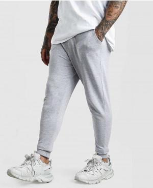 Grey Basic Joggers