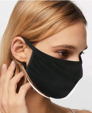 Cheap Prices High Quality Black Face Mask RO-3866-20