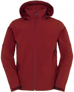 High Quality Men Softshell Jacket