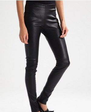 High Quality Women Leather Custom Trouser