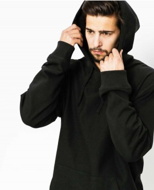 Hoodie Cotton Fleece