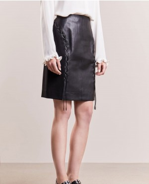 Hot-Selling-Leather-Skirt-Black-RO-3768-20-(1)