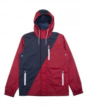 Hot Selling Wholesale Windbreaker Jacket