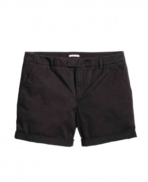 Hot Selling Women Chino Shorts