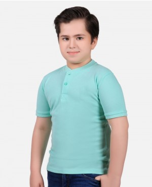 Kids Wholesale Fitted Poloshirts With Custom Logo