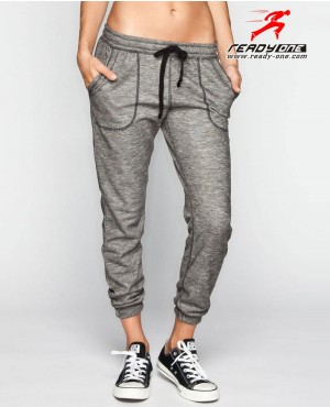 Ladies Most Selling Charcoal Jogger Pant