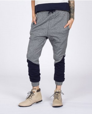 Ladies Pockets Sweatpant for Causal Wears