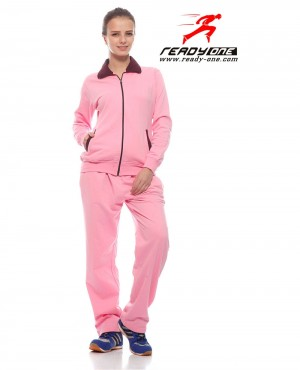 Ladies Awesome Style Selling Tracksuit