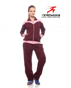 Ladies Good Look Most Selling Tracksuit