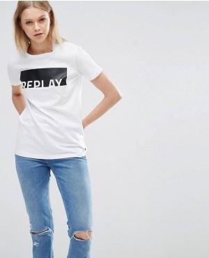 Logo Printing T-Shirt