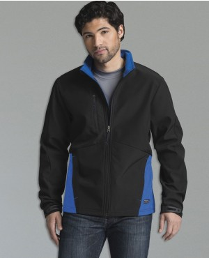 Men Awesome Style Softshell Jacket