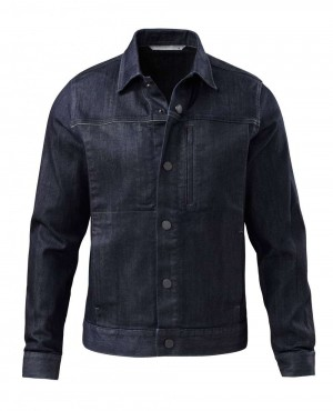 Men Custom Denim Jacket