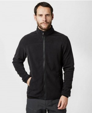 Men Full Zip Fleece Jacket