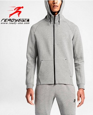 Men Grey Most Trendy Sweatsuit