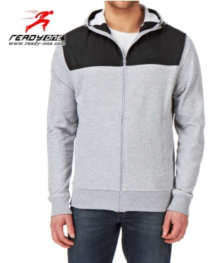 Men Heavy Duty Winter Hoodie
